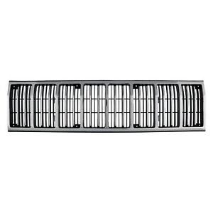 For Jeep Cherokee 1988 1990 Replace Grille