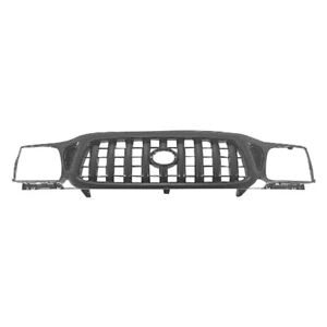 For Toyota Tacoma 2001 2004 Replace To1200250 Grille