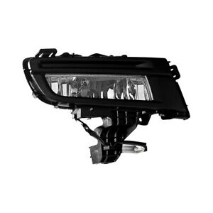 For Mazda 3 2007 2009 Replace Ma2593113 Passenger Side Replacement Fog Light