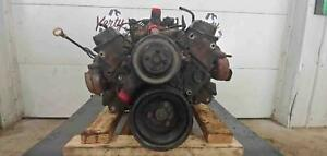 1987 1995 Chevrolet K1500 At 4x4 5 7l 350 Engine Assembly Tested 128k