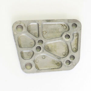 Hurst Mr Gasket V Vertical Gate Shifter Mount Muncie Gm Super T10 99037