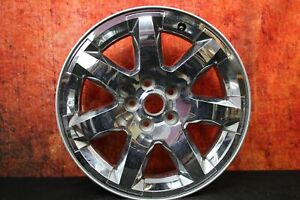 Jeep Liberty 2008 2009 2010 2011 2012 18 Oem Rim Wheel 9102 1dt35gsaac 93876053