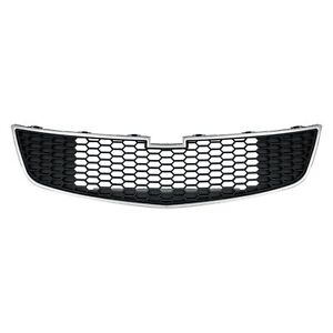 For Chevy Cruze 2011 2014 Replace Gm1200624v Lower Grille