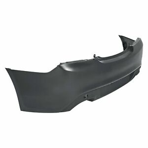 For Hyundai Genesis Coupe 2010 2016 Replace Hy1100173 Rear Bumper Cover