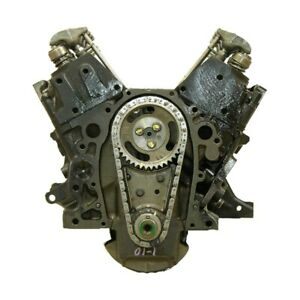 For Pontiac Firebird 1990 1992 Replace Remanufactured Long Block Engine
