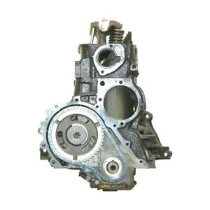For Jeep Cherokee 1986 Replace Da27 Remanufactured Long Block Engine