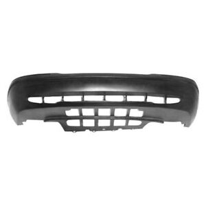 For Mercury Grand Marquis 1995 1997 Sherman 547 87 3 Front Bumper Cover
