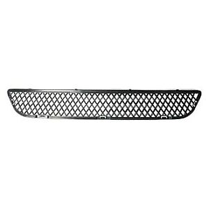 For Jeep Grand Cherokee 2006 2010 Sherman Front Center Lower Bumper Grille