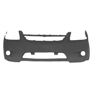For Chevy Cobalt 2006 2008 Sherman 754 87 4 Front Bumper Cover