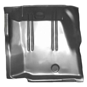 For Dodge Dart 67 76 Sherman 195 40l Front Driver Side Floor Pan Patch Section