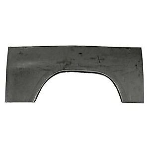 For Dodge Dakota 1997 2004 Replace Rrp3683 Driver Side Wheel Arch Patch