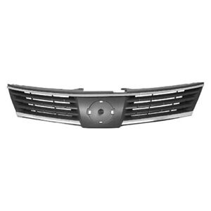 For Nissan Versa 2007 2009 Replace Ni1200224v Grille