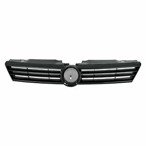 For Volkswagen Jetta 2011 2014 Replace Vw1200151v Grille