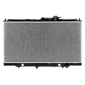 For Honda Prelude 1997 2001 Replace Engine Coolant Radiator
