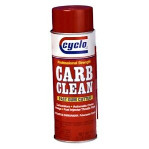 Cyclo 19 Oz Carb Cleaner