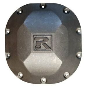 For Ford F 150 1983 2010 Riddler Rf88 Rear Differential Cover