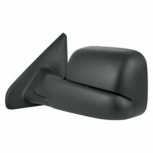 For Dodge Ram 3500 02 10 Towing Mirror Ch1320228 Driver Side Power Towing Mirror