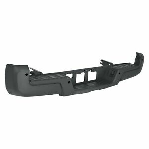 For Toyota Tacoma 2016 2019 Replace To1103133 Rear Step Bumper Assembly