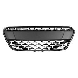 For Chevy Spark 2016 2018 Replace Gm1036190 Lower Grille