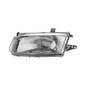 For Mazda Protege 1997 1998 Replace Ma2502112v Driver Side Replacement Headlight