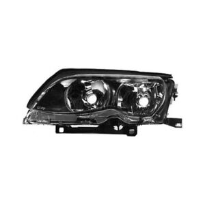 For Bmw 325xi 2002 2005 Replace Bm2502122v Driver Side Replacement Headlight