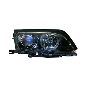 For Bmw 325xi 2002 2005 Replace Bm2503163 Passenger Side Replacement Headlight