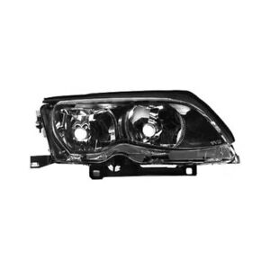For Bmw 325xi 2002 2005 Replace Bm2503122v Passenger Side Replacement Headlight