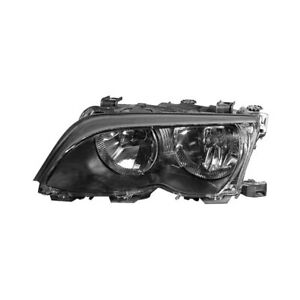 For Bmw 325xi 2002 2005 Sherman 0054b 153 1 Driver Side Replacement Headlight