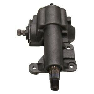 For Ford Mustang 1968 1970 Lares Manual Steering Gear Box
