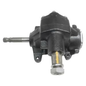 For Ford F 150 1980 1996 Lares Manual Steering Gear Box