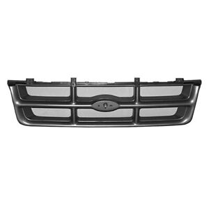 For Ford Ranger 1993 1994 Replace Fo1200313 Grille
