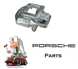 Porsche 944 924 Brake Caliper 94435142900 Front Left New Jp Dansk 1661901170