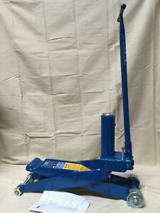 Otc 5214 General Steel Hydraulic Fork Lift Jack With Lifting Capacity Of 4 Tons