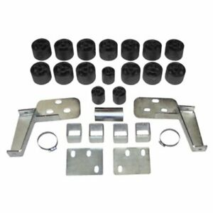 Performance Accessories Chevy Gmc Silverado Sierra 1500 2500 Gas 2wd And 4wd St