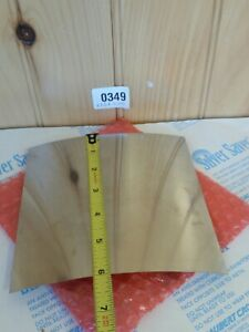 Stainless Steel Shim Stock 010 Thick 6 Width 6 Long 010 0 010 Flat Sheet
