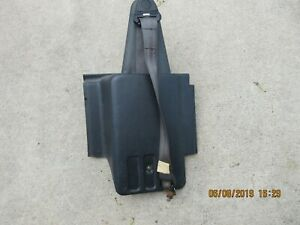 1992 Geo Tracker Rear Right Male Seat Belt Retractor Please Read Entirety