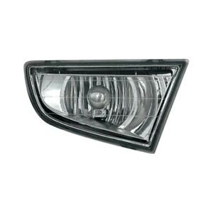 For Honda Element 07 08 Replace Ac2593103v Passenger Side Replacement Fog Light