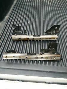 Ford Ranger Driver Side Seat Tracks