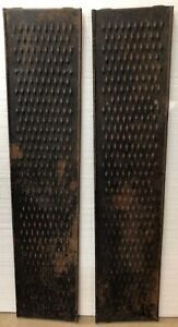 1926 1927 Ford Model T Wide Running Boards Made In Canada Ford Script Rat Rod