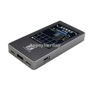 Power z Mfi Data Cable Tester Voltage Current Transformer Meter With Lcd Screen