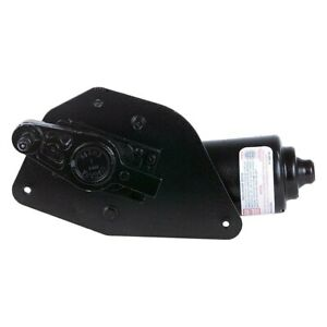 For Lincoln Town Car 95 97 Reman Remanufactured Front Windshield Wiper Motor