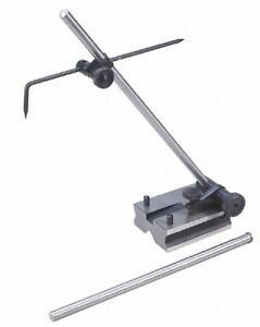 Value Collection 2 Spindle 9 And 12 Inch Spindle Length Surface Gage 3 1 8