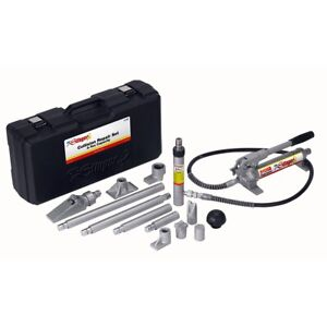 Otc 4 Ton Collision Porta Power Auto Body Set Manual Hydraulic Spreader Kit