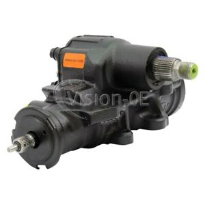 For Jeep Tj 1999 2002 Vision Power Steering Gear