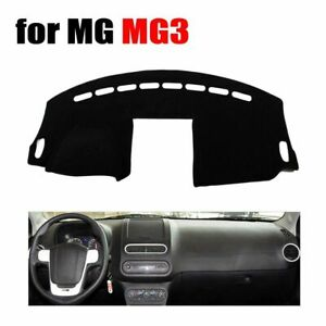 Dashboard Covers Mat Mg Mg3 All The Years Left Hand Drive Pad Auto Accessories