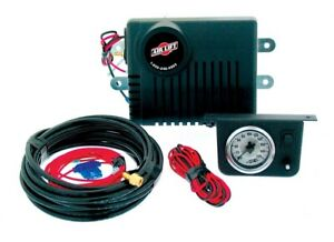 Airlift 25804 Air Compressor Suspension 160psi Max 12v Single Gauge