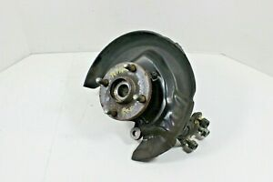 1998 1999 2000 2001 2002 Toyota Corolla Lh Left Front Spindle Hub Knuckle Oem