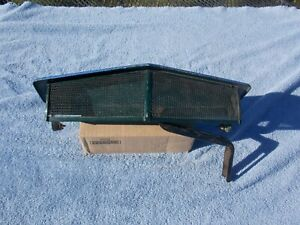1947 1953 Chevy Truck Cowl Vent