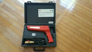 Mac Tools Tl90 Digital Advance Timing Analyzer Light Cables And Box Mint