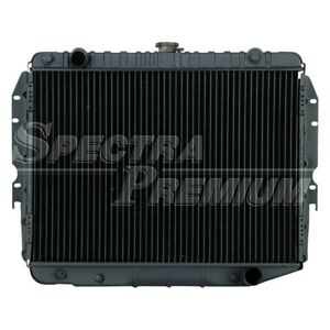For Dodge Dart 1973 1976 Spectra Premium Engine Coolant Radiator